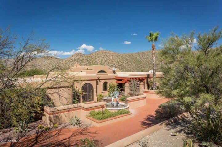 13305 E Saddlerock Road, Tucson, Arizona AZ 85749