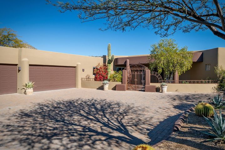 3651 Eagles View Place, Tucson, AZ 85745