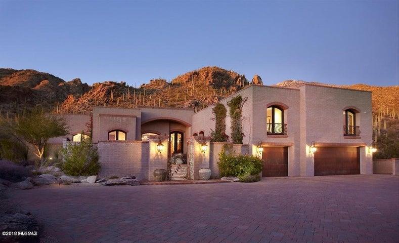 Tucson, AZ 4 Bedroom Home For Sale