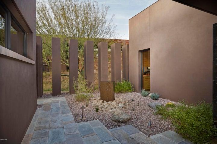 Tucson, AZ 2 Bedroom Home For Sale
