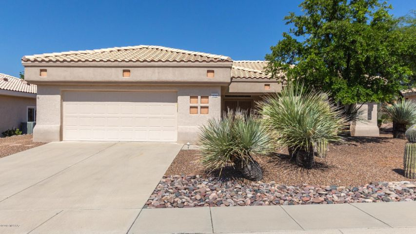 Tucson Retirement Homes