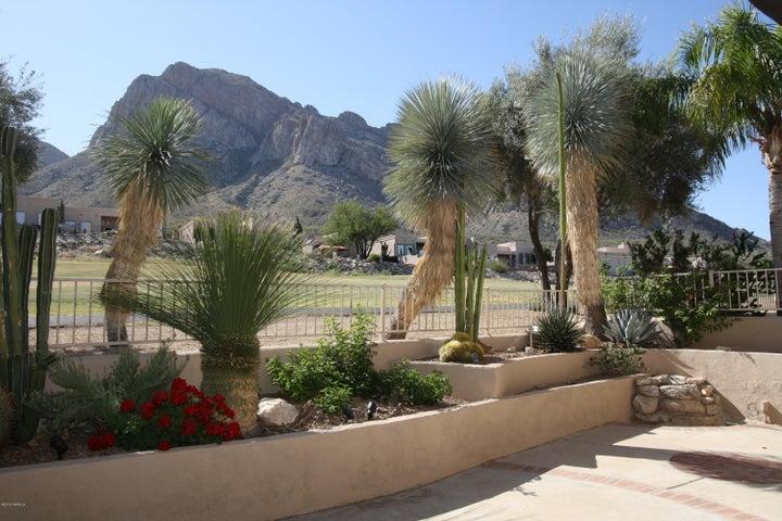 9884 N Ridge Shadow Place, Tucson, AZ 85704