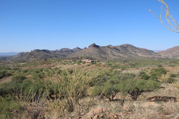 Salero Ranch Road, Tumacacori, AZ 85640