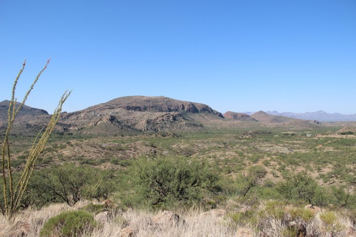 Salero Ranch, Tumacacori, AZ 85640