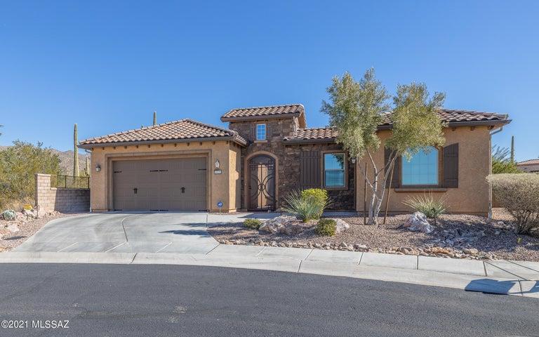 Desert Dream Home