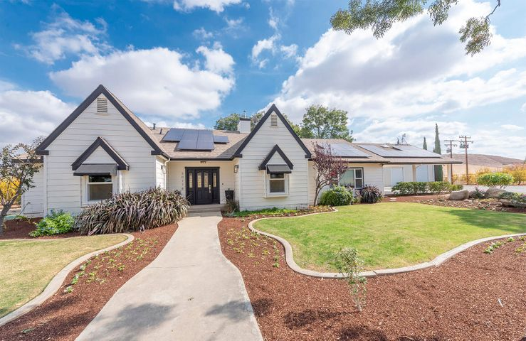 30778 Bliss Drive, Exeter, CA 93221