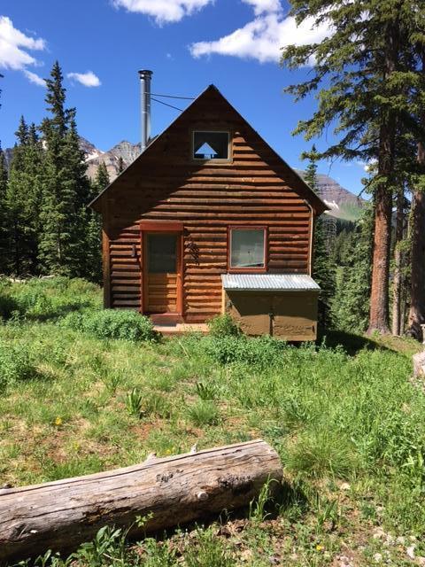3280 Hope Lake Road Ophir CO 81426