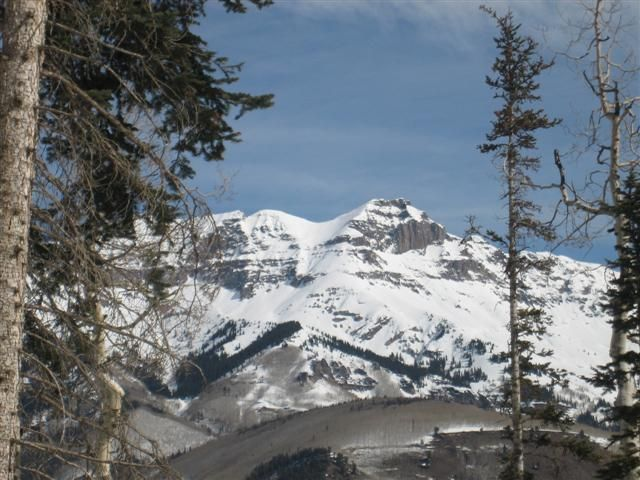 110 Cortina Drive Mountain Village CO 81435