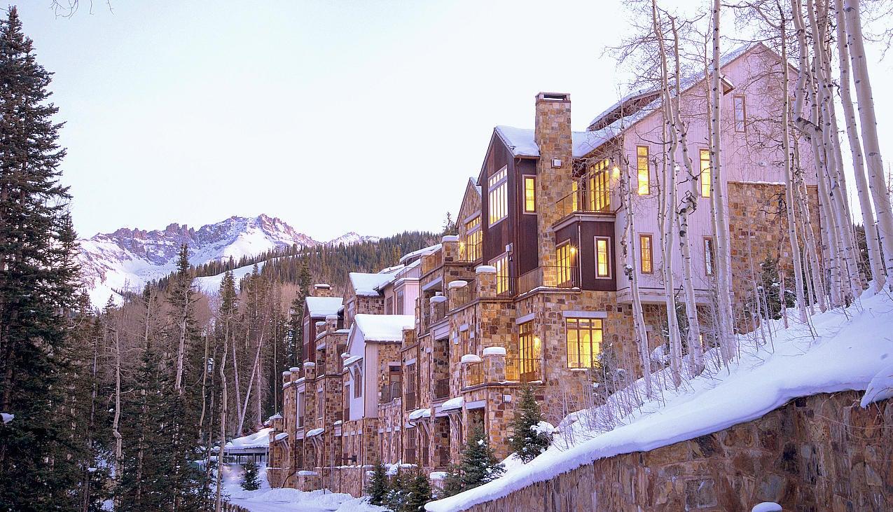 Telluride Properties Telluride Real Estate Brokers