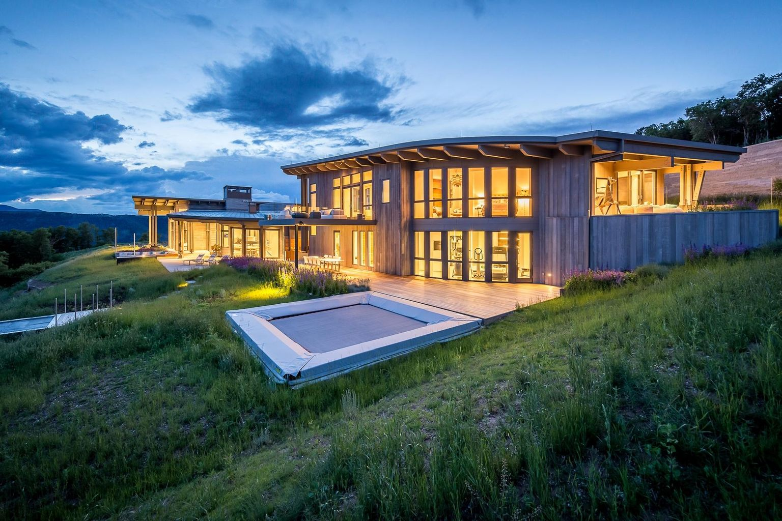 Homes in telluride telluride real estate brokers for Telluride houses for sale