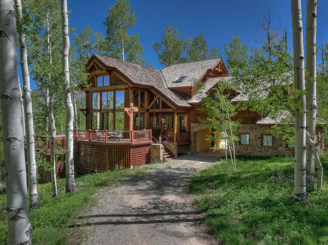 Telluride house for sale telluride real estate brokers for Telluride houses for sale