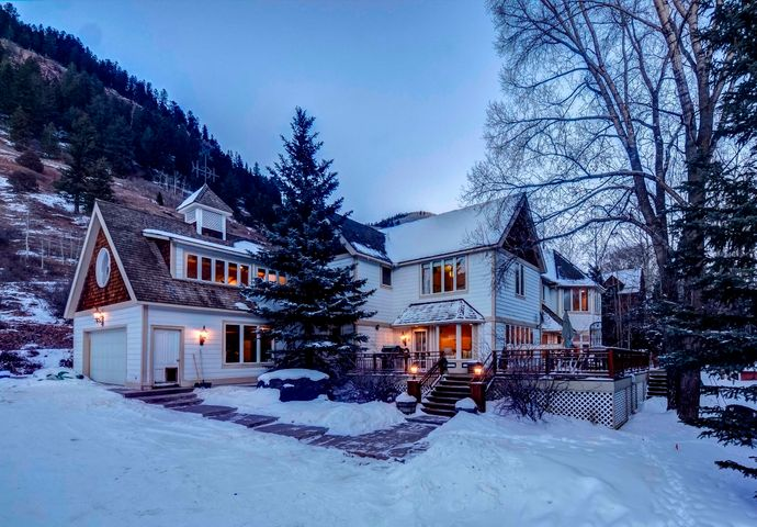 527 W Galena Avenue, Telluride, CO 81435