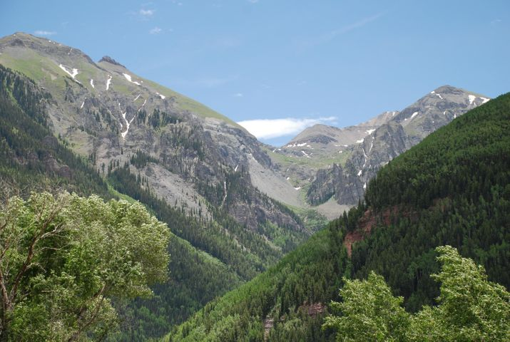 TBD Dakota Avenue, Telluride, CO 81435