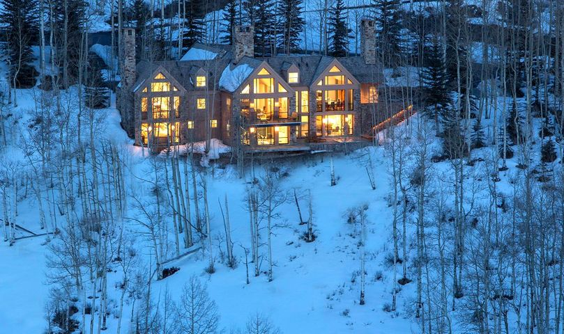 113 Joaquin Road, Telluride, CO 81435