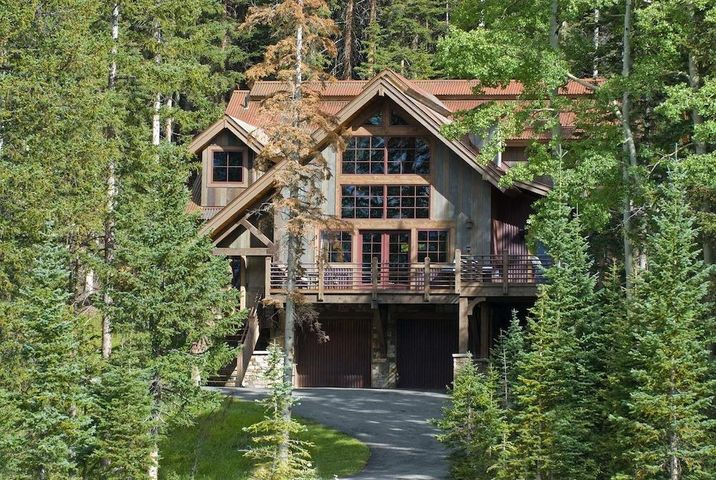 230 San Joaquin Road, Mountain Village, CO 81435