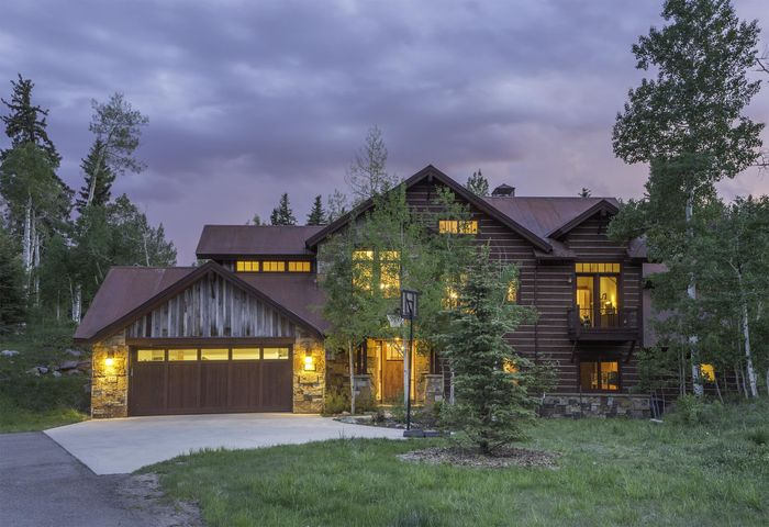103 Lawson Overlook Road, Mountain Village, CO 81435