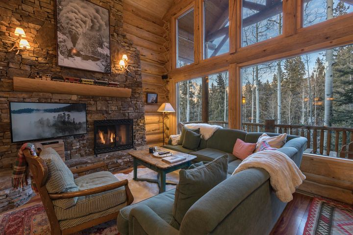 115 San Joaquin Road, Mountain Village, CO 81435
