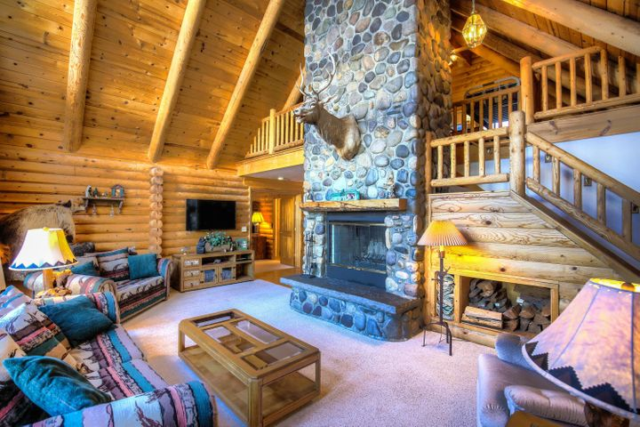 421 S Trout Lake Road, Telluride, CO 81435