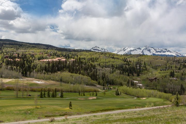 TBD Country Club Drive, Mountain Village, CO 81435