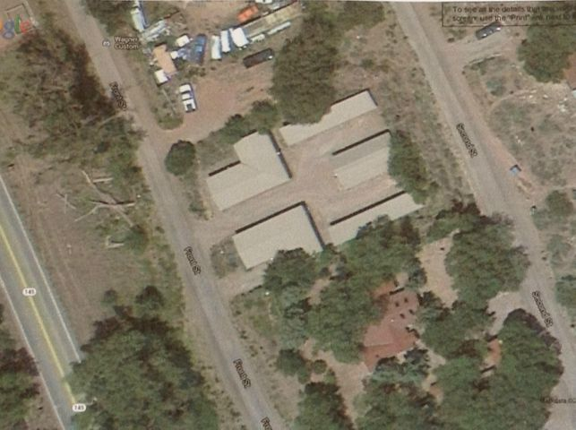 Pitts Placerville Storage Buildings Aug