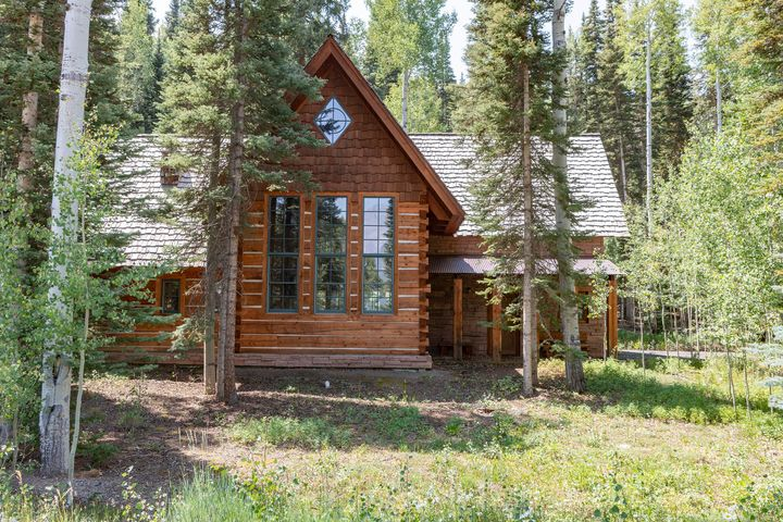 96 Palmyra Drive, Mountain Village, CO 81435
