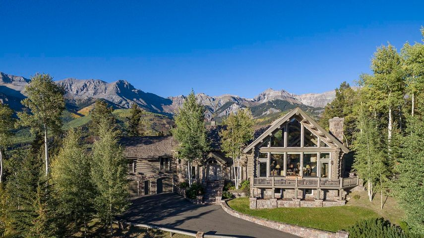 705 Mountain Village Boulevard, Mountain Village, CO 81435