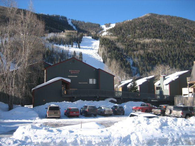 660 W COLORADO Avenue, Telluride, CO 81435