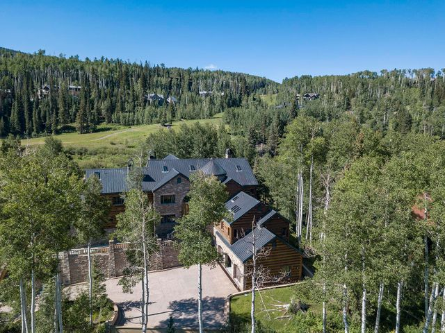 228 Russell Drive, Mountain Village, CO 81435
