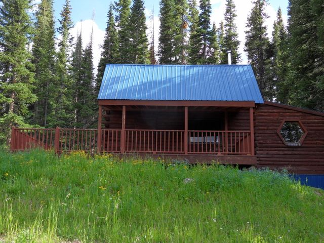 3340 HOPE LAKE Road, Ophir, CO 81426