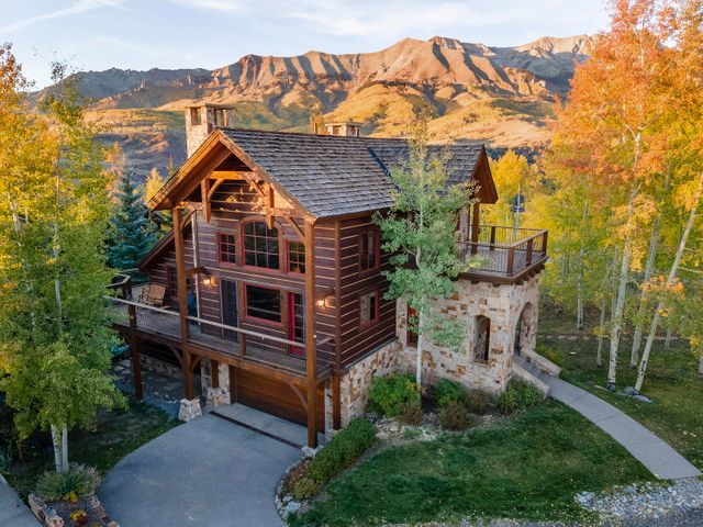 Envision yourself coming home to this spectacular setting