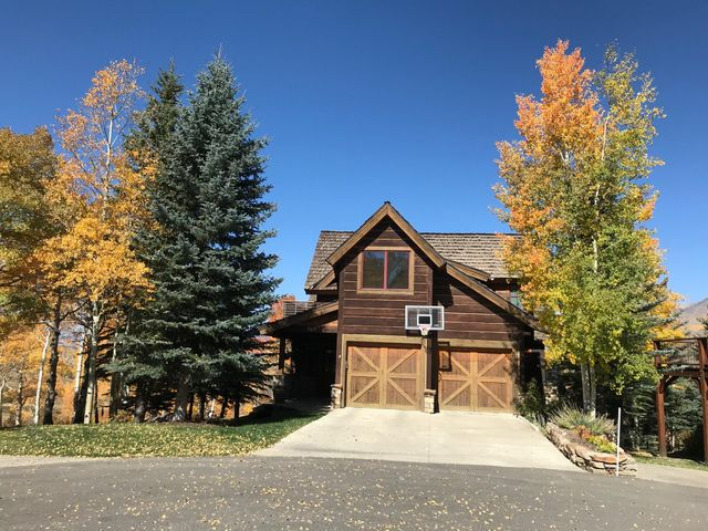 209 Knoll Estates Drive, Mountain Village, CO 81435