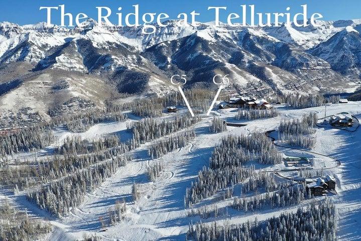 THE RIDGE AT TELLURIDE UNIT C5, MOUNTAIN VILLAGE