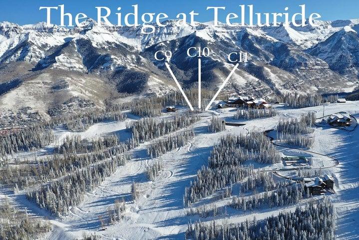 The Ridge at Telluride