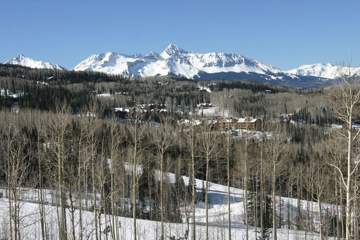TBD Granite Ridge, Mountain Village, CO 81435