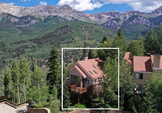 210 Sunny Ridge Place, Mountain Village, CO 81435