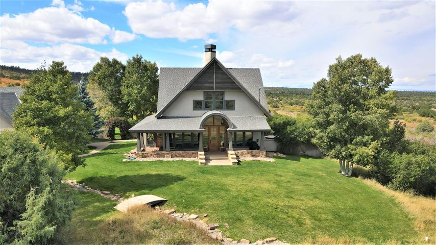 4065 County Road 44ZS, Norwood, CO 81423