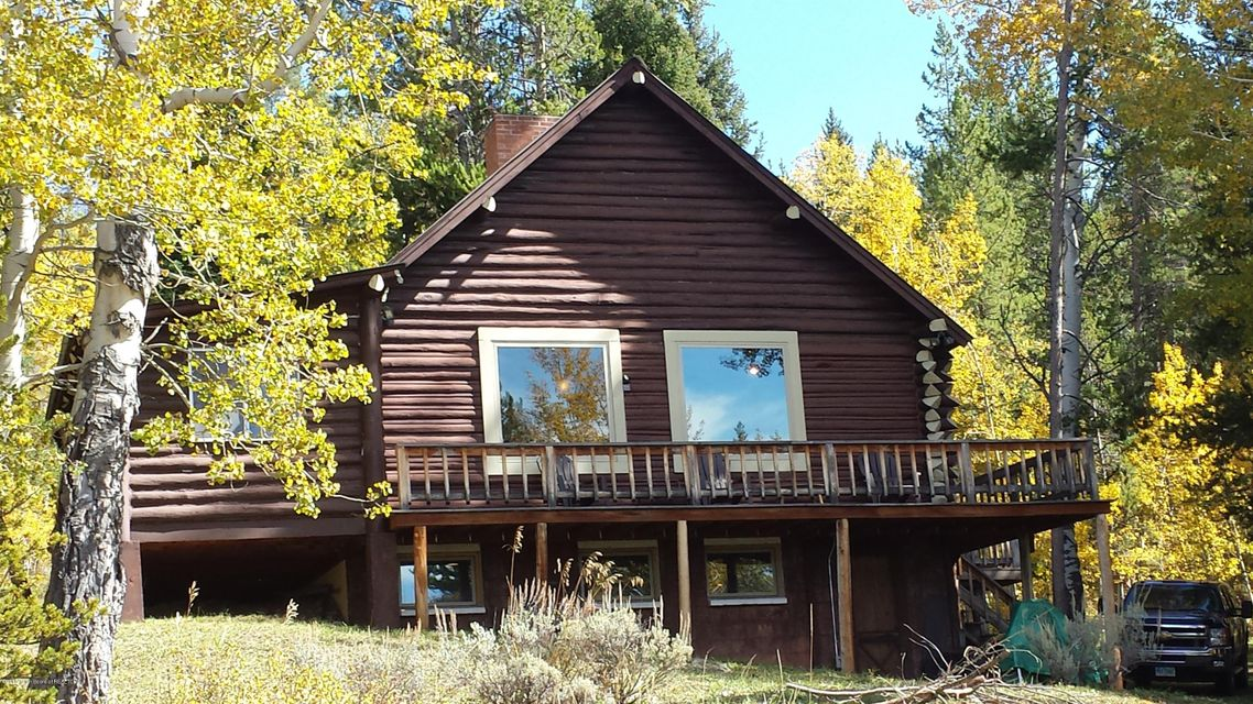 24260 TURPIN MEADOW LOOP, Moran, WY 83013