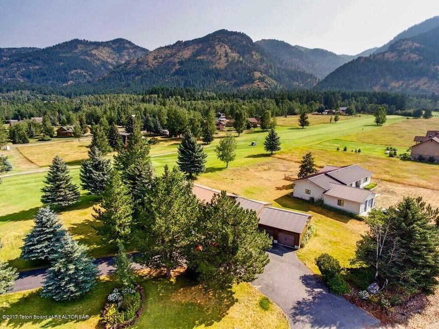 281 ALPINE WAY, Star Valley Ranch, WY 83127