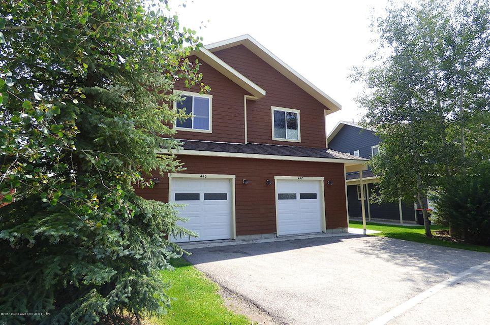 442 FOREST VIEW DR, Driggs, ID 83422
