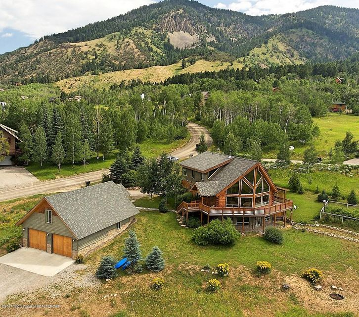 18 SPRUCE DRIVE, Star Valley Ranch, WY 83127