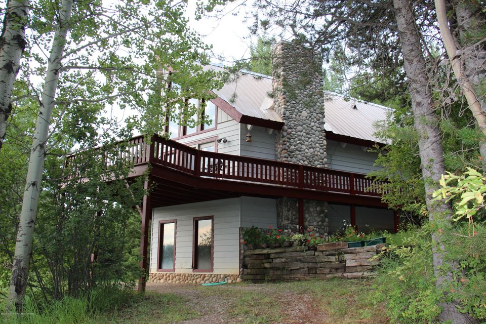 5926 MOUNTAIN DR, Victor, ID 83455