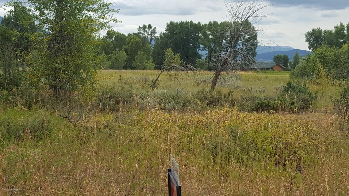 MIDDLE BRANCH, Star Valley Ranch, WY 83127