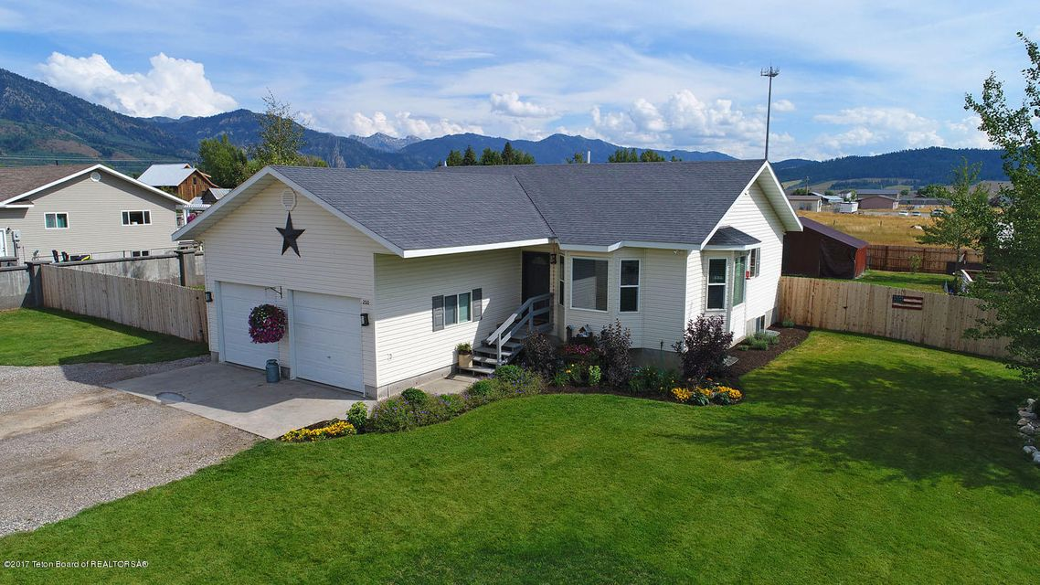 200 A ST, Bedford, WY 83112