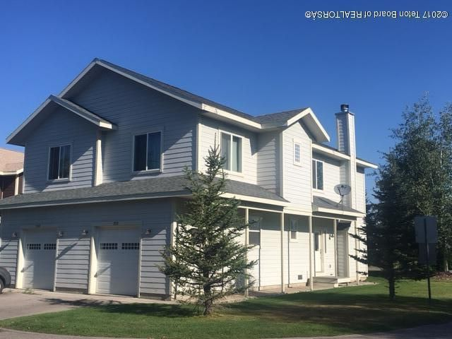 352 FOREST VIEW DR, Driggs, ID 83422