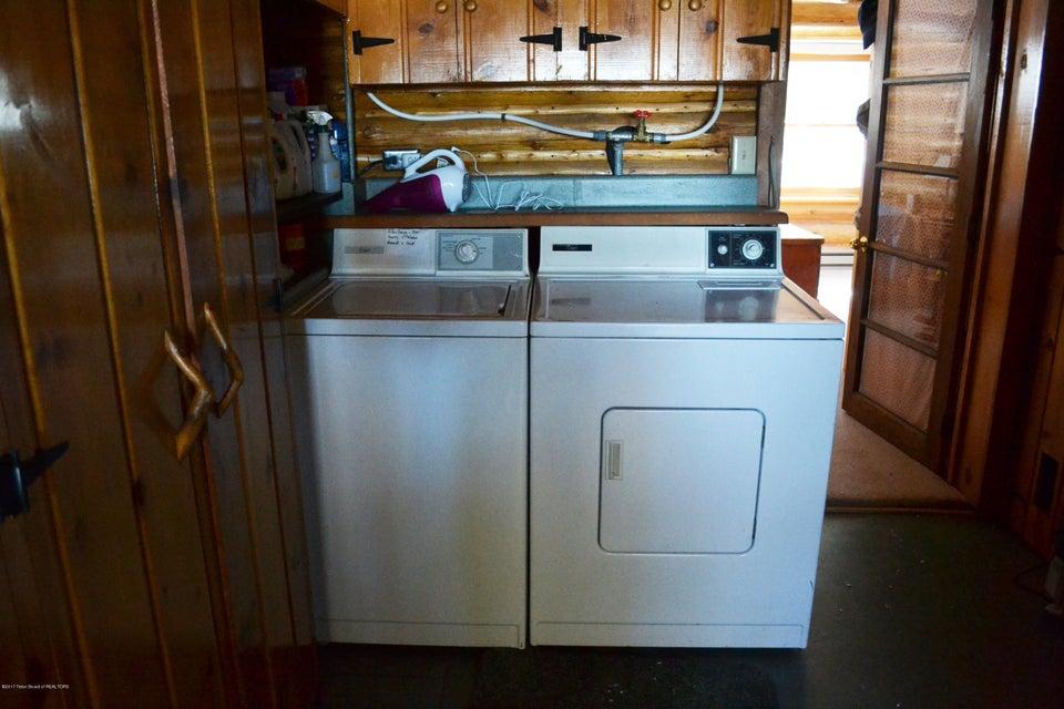Residential for sale in Moran, Wyoming, 18-694