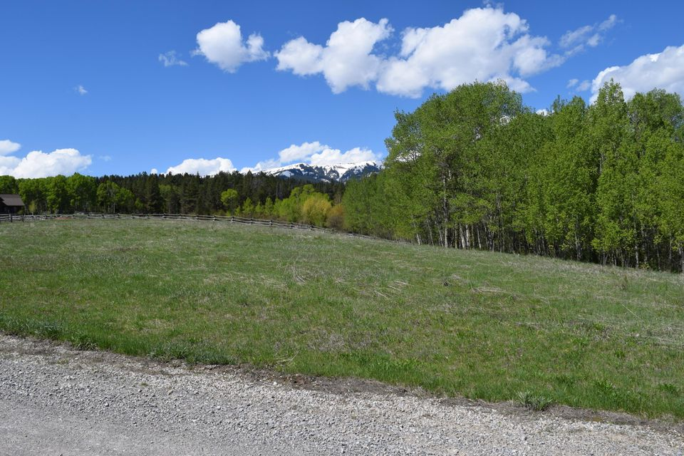 LOT 9 BLACK MOUNTAIN LANE, Alpine, WY 83128