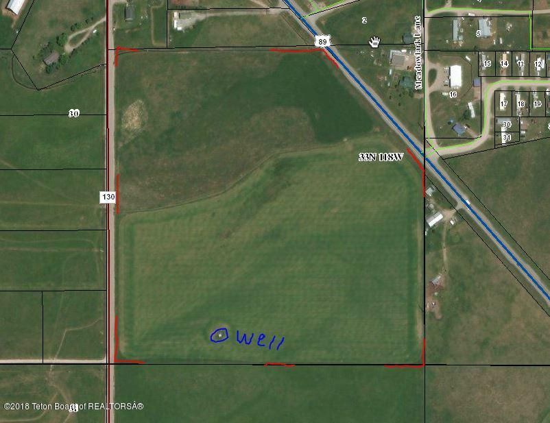 91651, Grover, WY 83122