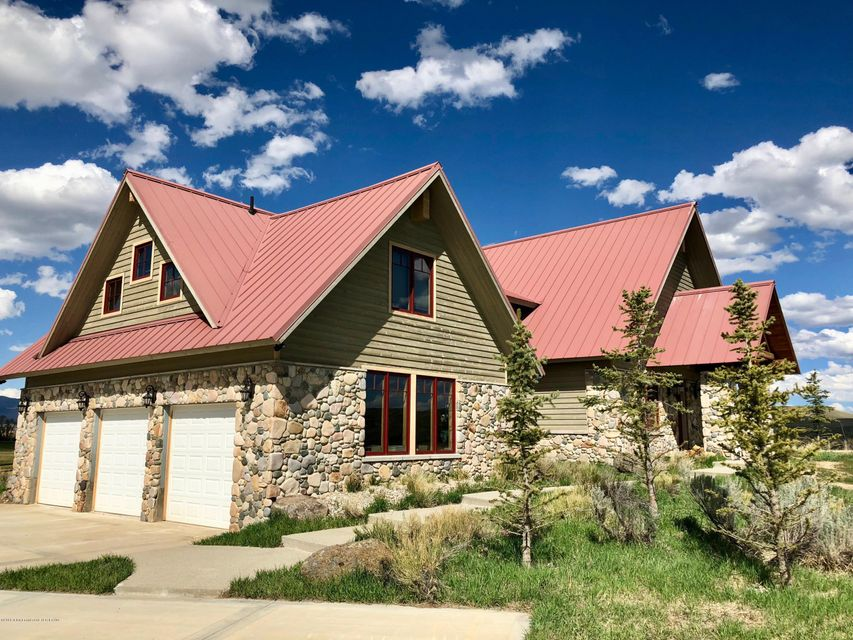 139 STEELE LN, Boulder, WY 82923