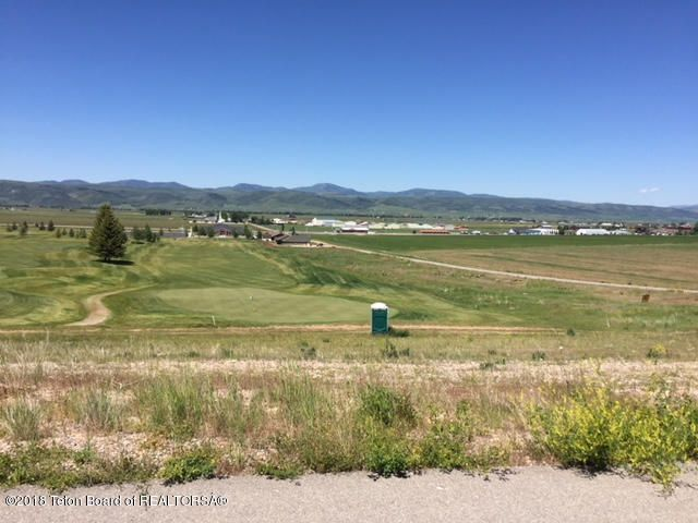LOT 22 PAPWORTH LANE COUNTY RD 145, Afton, WY 83110