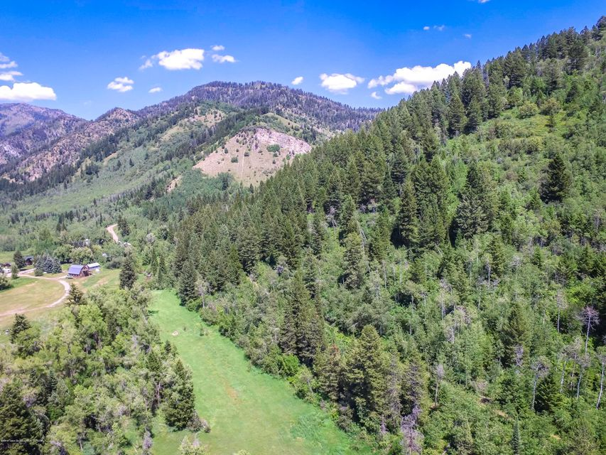 LOT 1 WHITE MOOSE, CTY RD 123, Bedford, WY 83112